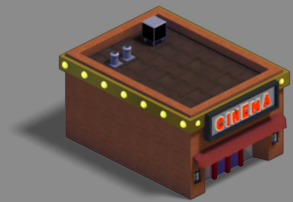 small-theater
